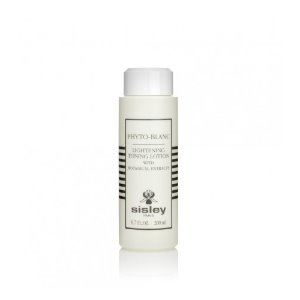 sisley,phyto blanc lightening toning lotion