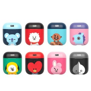 bt21,airpods case
