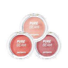 peripera,pure beam flash cheek