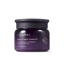 innisfree,perfect 9 repair cream ex
