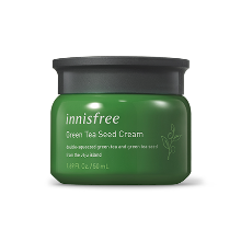 innisfree,green tea seed cream