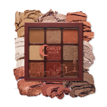 etude house,play color eyes chilly moon